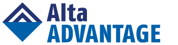 Alta Advantage Logo